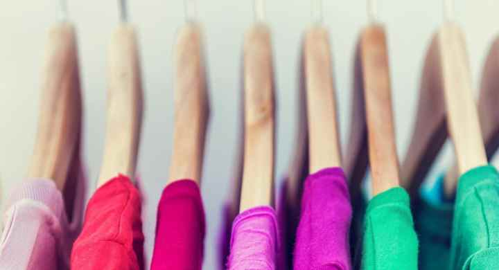 Investing in fashion designers now yields returns in the future