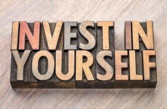 Invest in yourself to make the most of financial opportunities