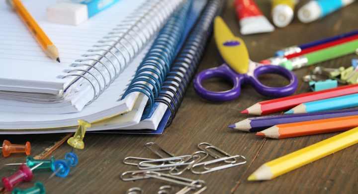 Tips for saving money on school supplies