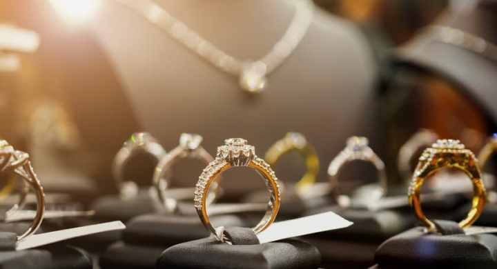 Fake diamonds leave you more cash for other finery