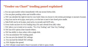 1 click trading explained