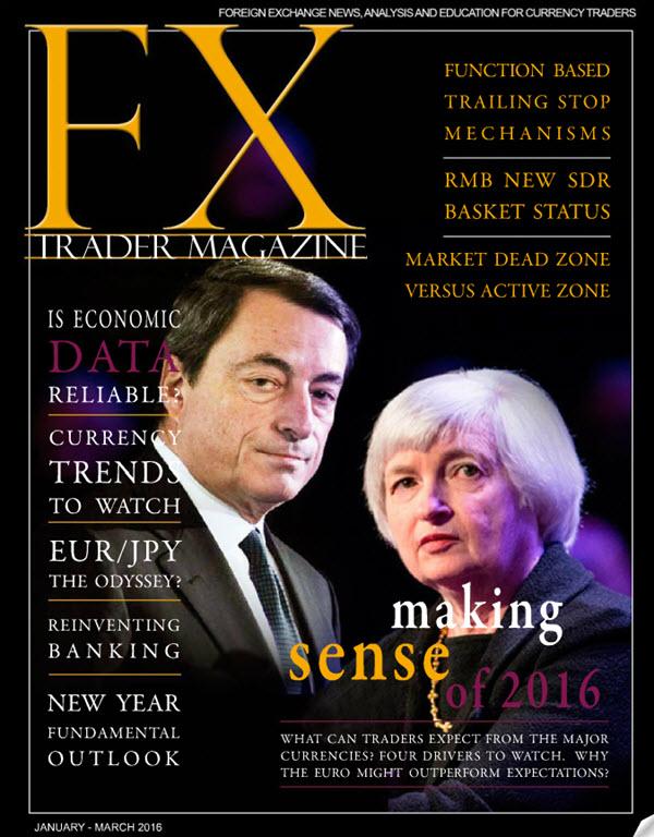 Free Forex trading Magazine January 2016  Money Making Forex Tools