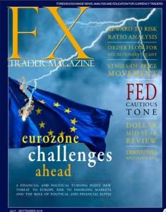 FX trader