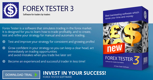 Forex Tester 3 Trial