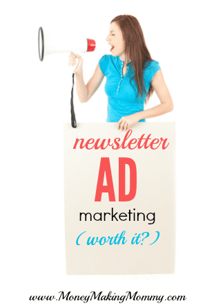 Newsletter Marketing Online
