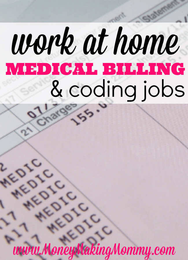 Work From Home Medical Billing Courses