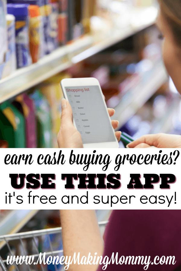 Using the iBotta App to Earn on Groceries
