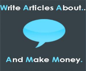 There are numerous ways of making profits online however the easiest way I think is by writing for InfoBarrel.