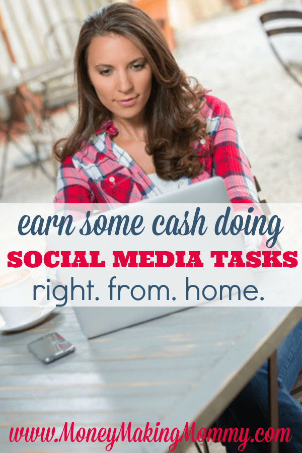 You're using social media anyway - so why not make money using it? Here is a list of ways to make money using social media that you might not have thought of. - MoneyMakingMommy.com - https://www.moneymakingmommy.com/making-extra-cash/social-media/ #socialmedia #makemoney #ideas