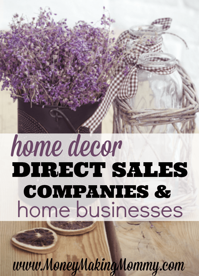 Home business companies