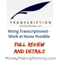 transcription-outsourcing