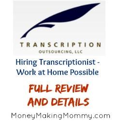 transcription-outsourcing
