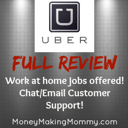 Uber Review