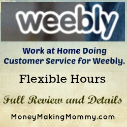 Weebly Jobs