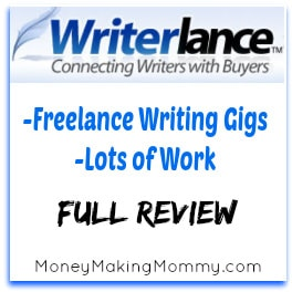 writerlance review