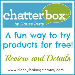 chatterbox test products