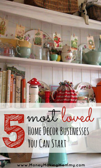 Home Decor Business