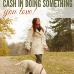 Starting a Dog Walking Business – Home Business Ideas