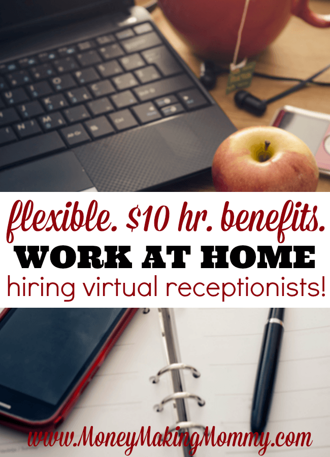 Looking for a virtual career that offers variety, benefits, decent pay and even the opportunity to move up in the company? Read this review to find out more about this opportunity and how to apply. -MoneyMakingMommy.com - https://www.moneymakingmommy.com/exec-u-sist-review/