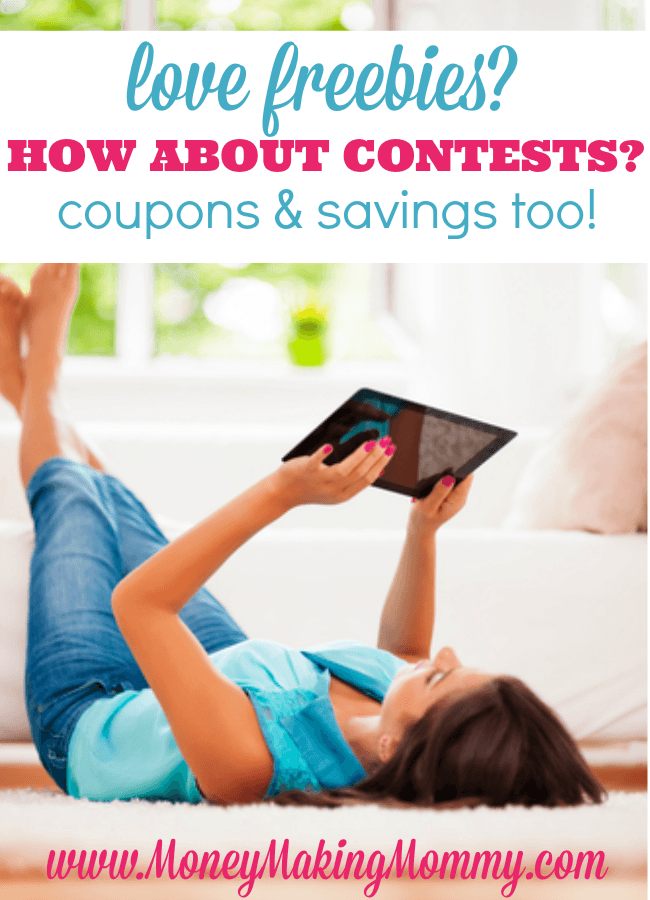 Love Freebies and Great Offers? You Won't Want to Miss These!
