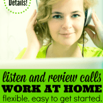 Get Paid to Listen and Review Phone Calls from Home