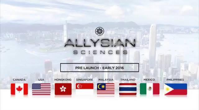Allysian Sciences