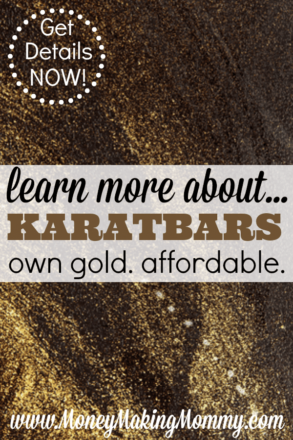 Learn More About Karatbars