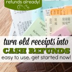 Old Email Receipts Might Equal Cash for You