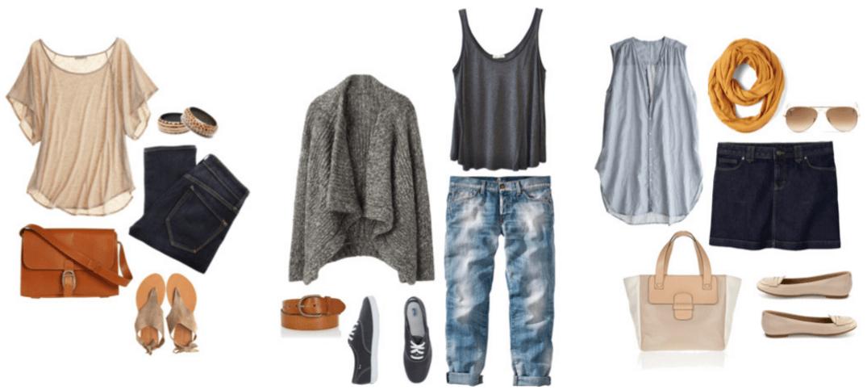 StitchFix Sample Clothes Group