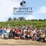 Boisset Collection Independent Wine Ambassadors