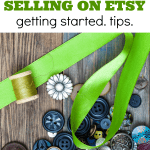 Selling on Etsy – Making Money from Home with Your Own Store