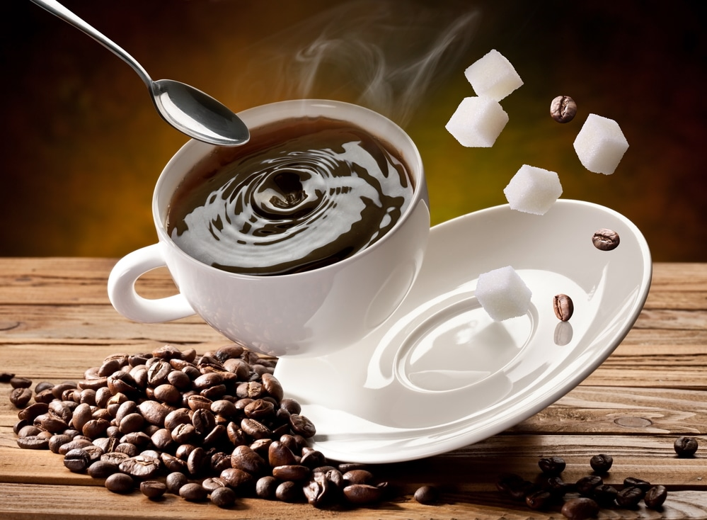 Organo Gold Coffee Business