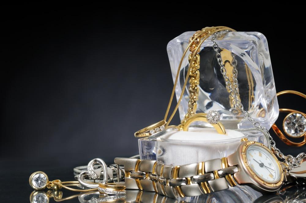 Jewels by Park Lane Jewelry