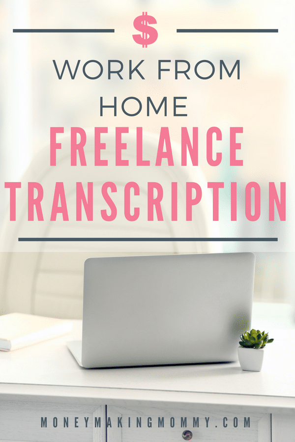 For those looking to pick up freelance work in transcription - this company is one to check out. They are also known to hire freelance editors and proofreaders on occasion too. -MoneyMakingMommy.com - https://www.moneymakingmommy.com/accutran/ #workfromhomeideas #workfromhometips #extraincomeideas