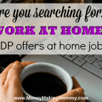 ADP Job Openings [That Allow You to Work at Home!]