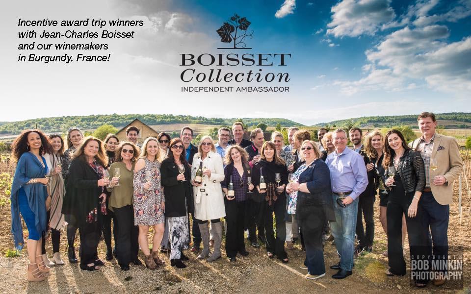 Boisset Wine