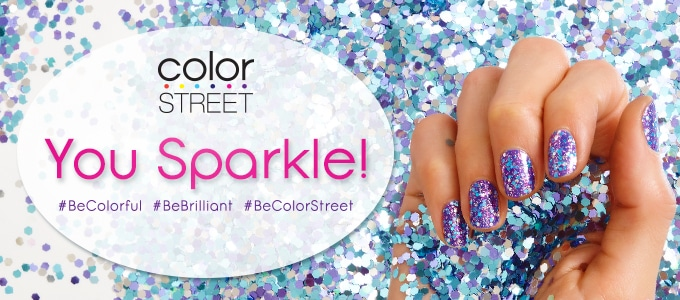 Color Street Home Business