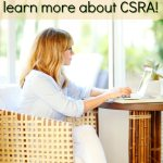 CSRA Jobs [Land a New Work at Home Gig]