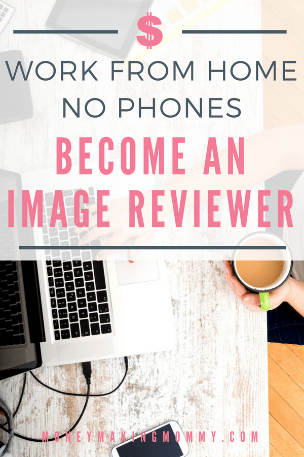 Looking for a way to make extra money from home. Become an image reviewer. Flexible work and no phone required. Learn more. - MoneyMakingMommy.com - https://www.moneymakingmommy.com/earn-money-shutterstock-image-reviewer/ #extraincomeideas #workfromhomeideas