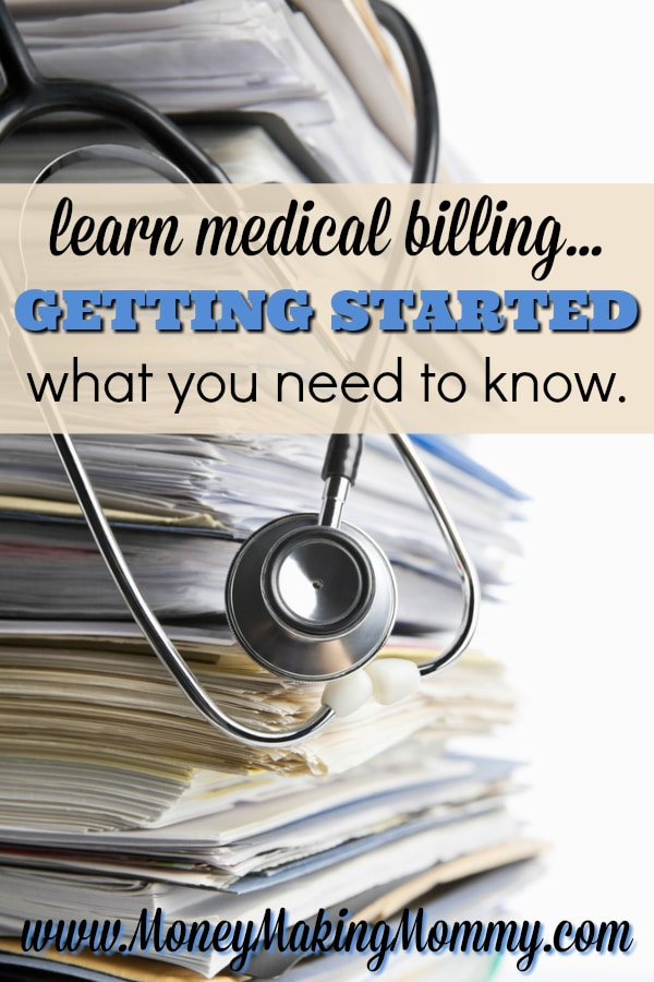 Learn Medical Billing