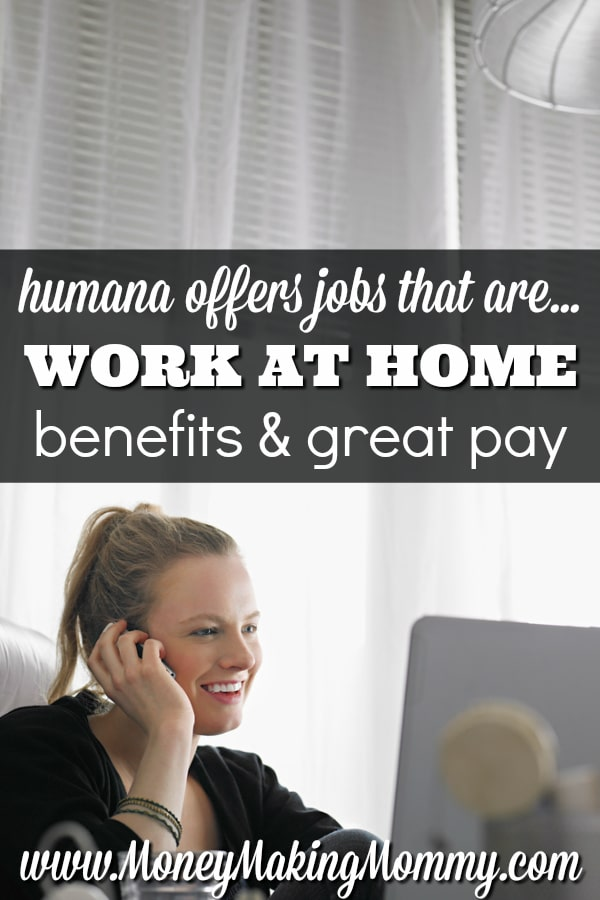 Work at Home for Humana