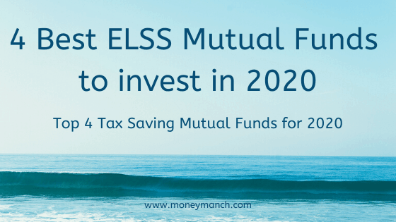 Tax investment options 2020