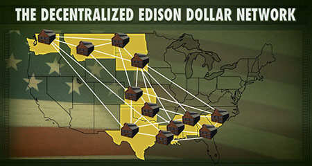 Dollar network