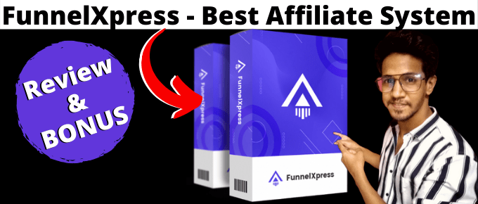 FunnelXpress Review | OTO's & Top Exclusive Bonus