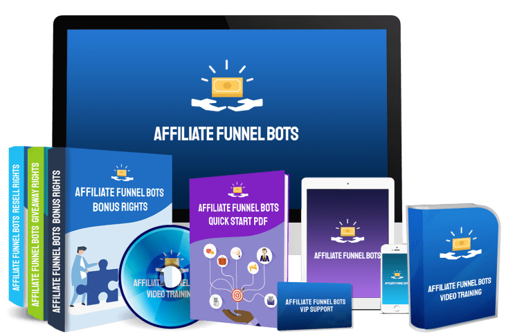 Affiliate Funnel Bots Review
