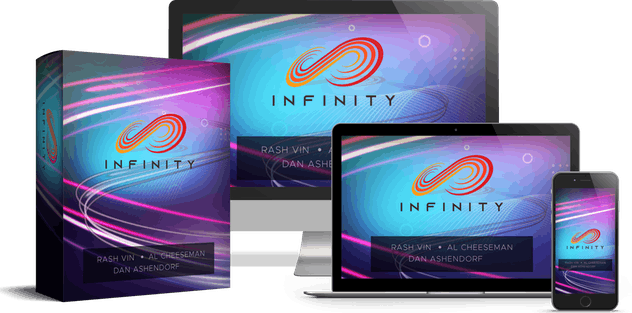 Infinity Review + OTO's & $5k Worth Bonus