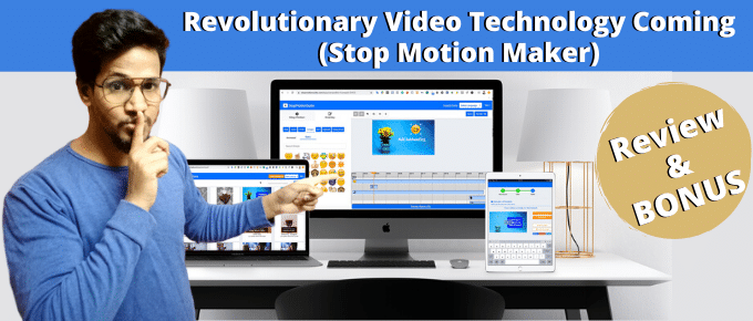 StopMotionSuite Review – Drag-n-Drop Stop Motion Video Creator + Commercial Rights