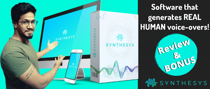 Synthesys Review – Untapped profit goldmine!