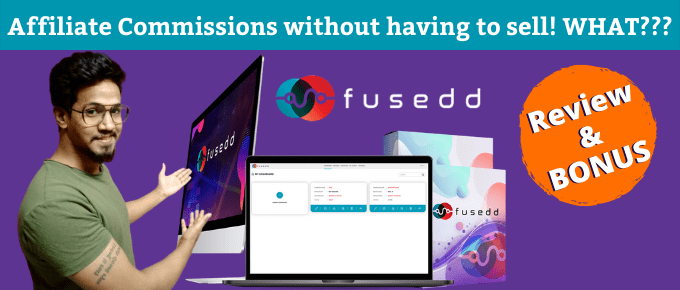Fusedd Review