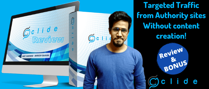 Clide Review – Find & Register Expired Domains That Give Free Traffic